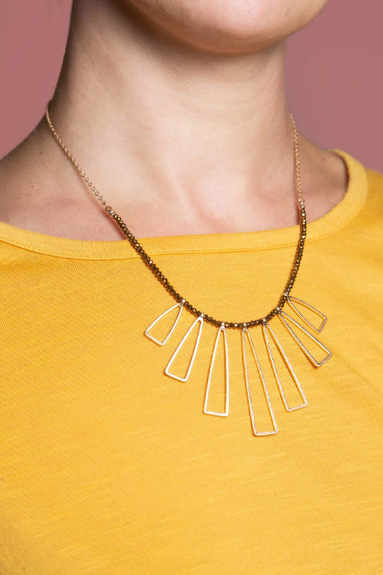 Type 3 Fast & Fervent Necklace
