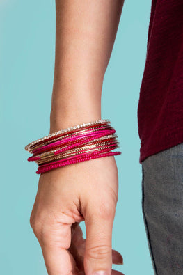 Type 3 Lively Layers Bracelet