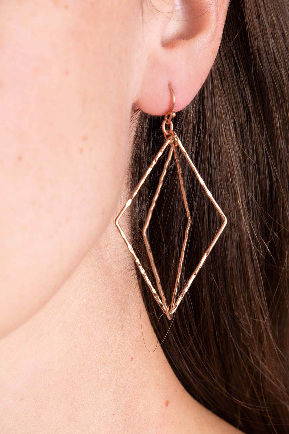 Type 3 Third Dimension Earrings