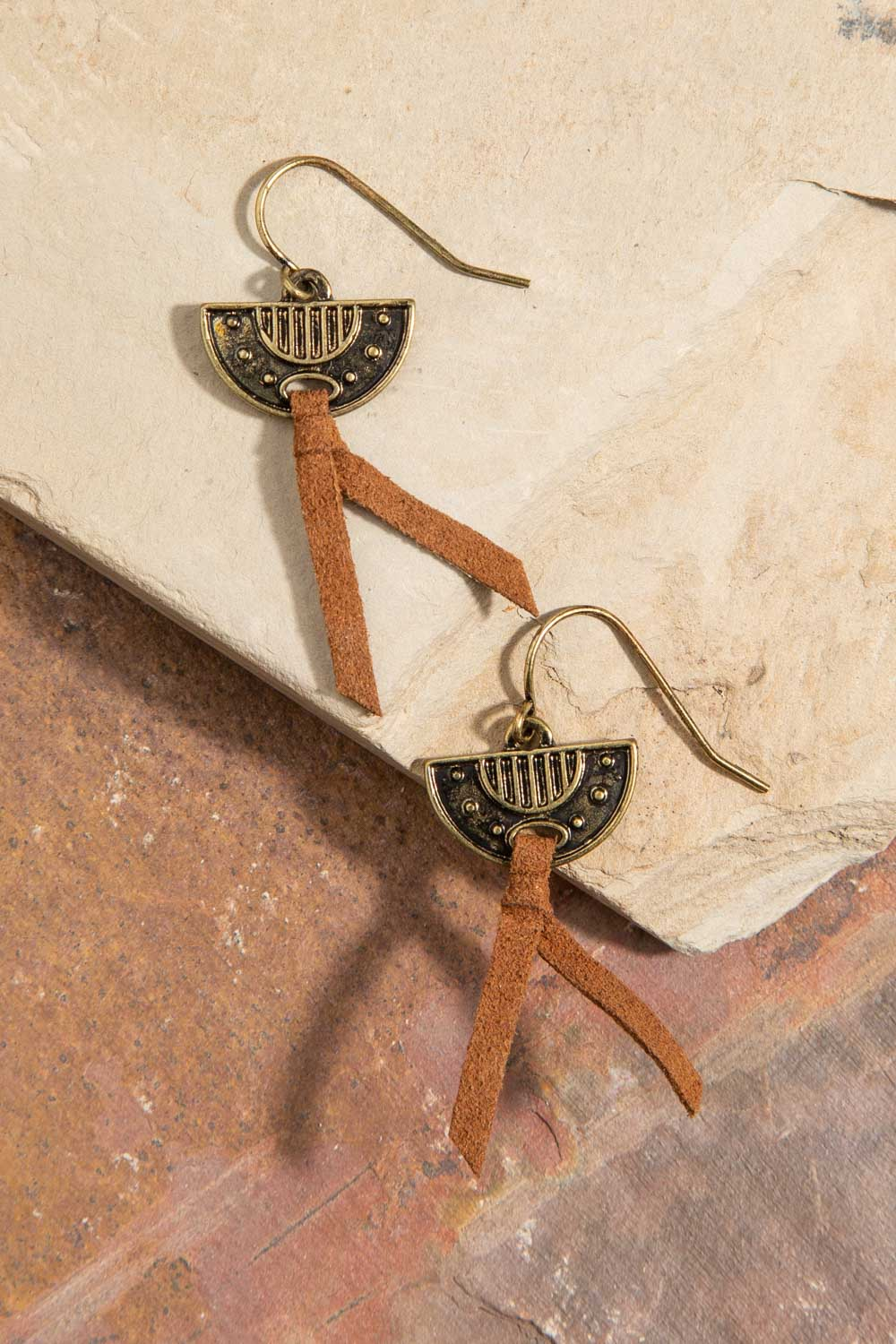 Type 3 Arizona Sunrise Earrings