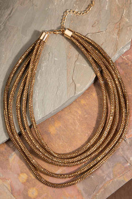 Type 3 Rope Me In Necklace