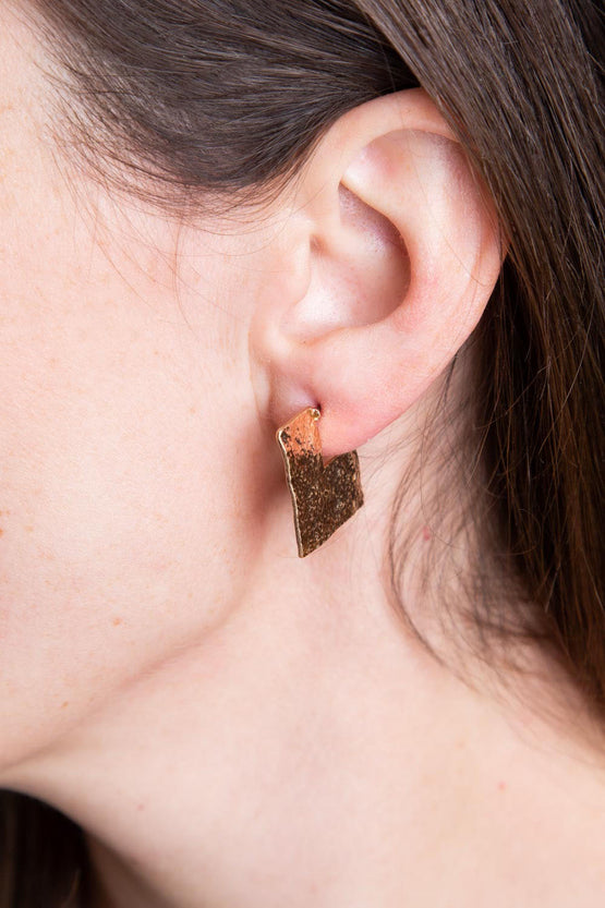 Type 3 Tin-tation Earrings