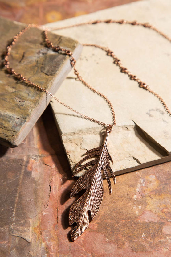 Type 3 Freedom of Flight Necklace