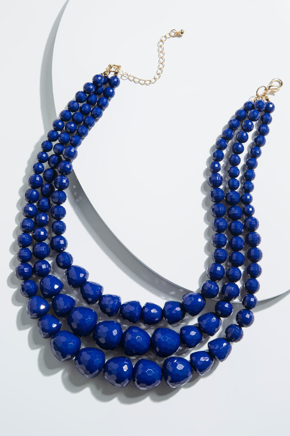 Type 4 Blue Perfection Necklace