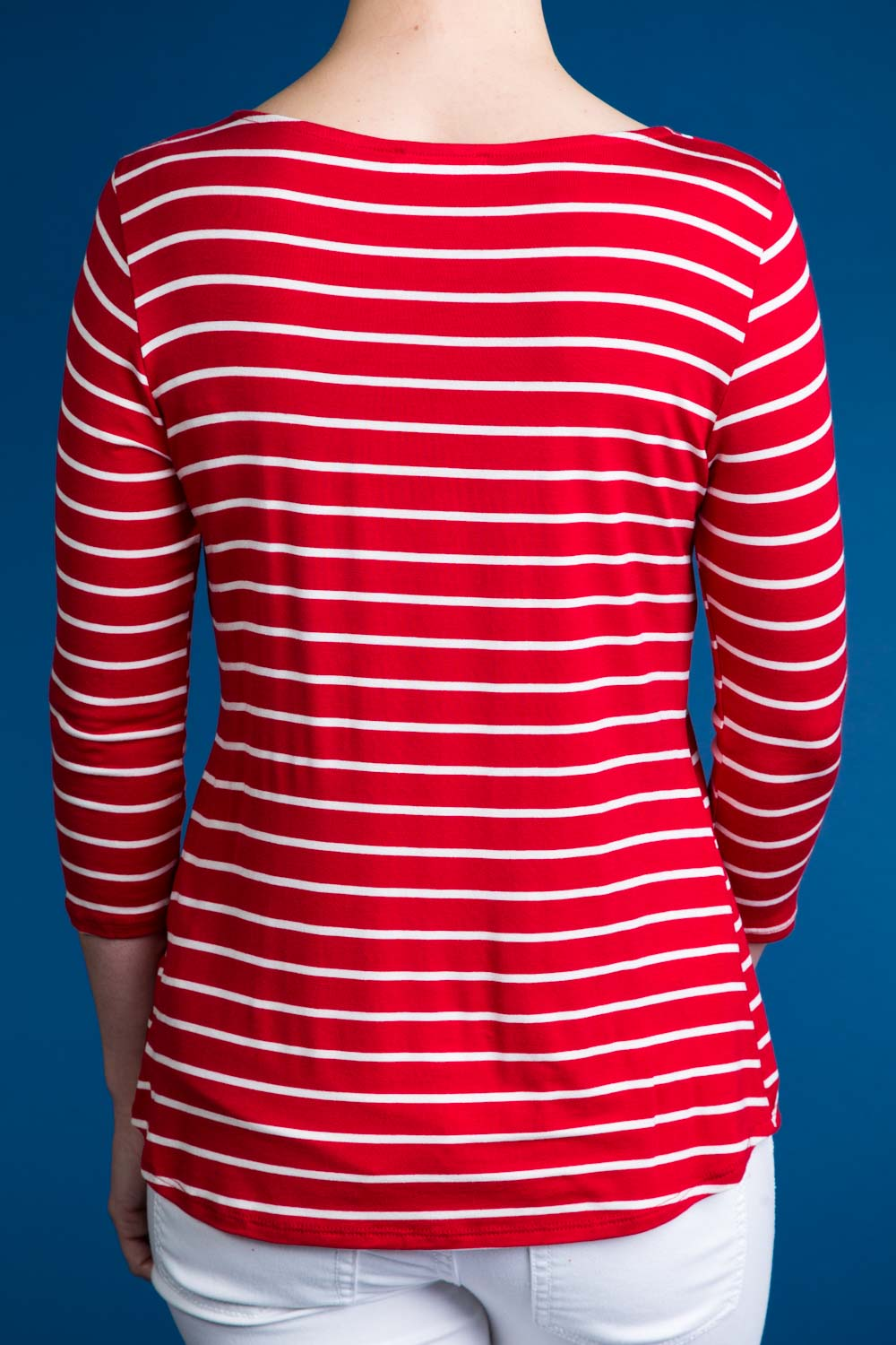 Type 4 Stunner Stripes Top