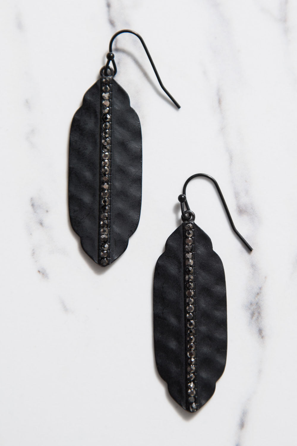 Type 4 Matte Of Principle Earrings