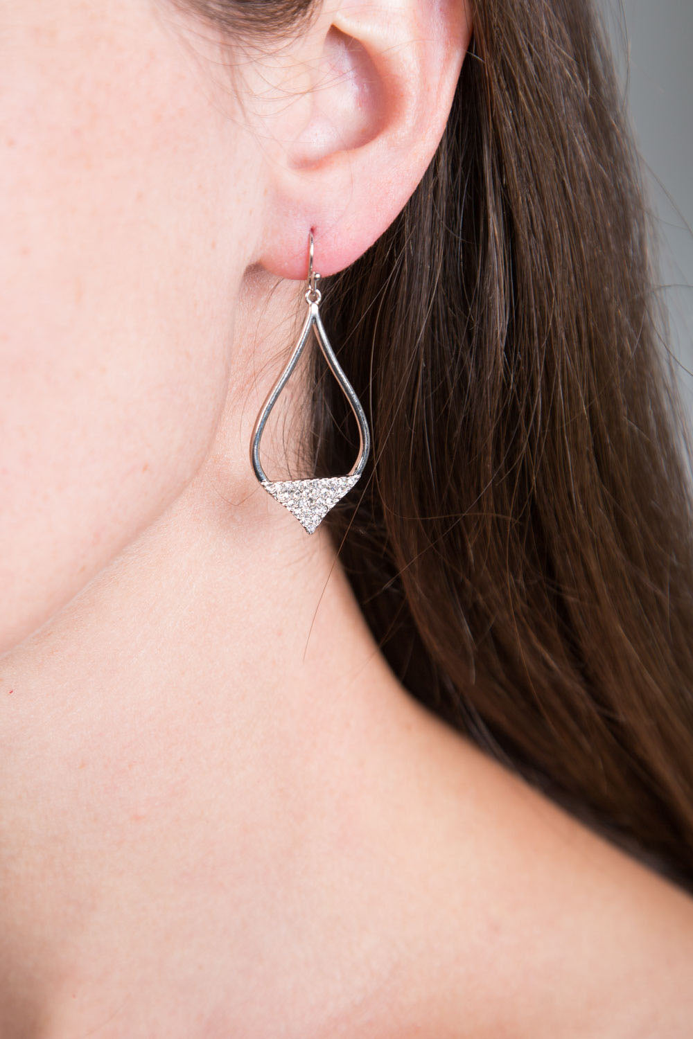 Type 4 Single Minded Earrings