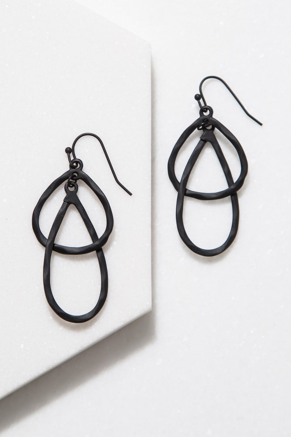 Type 4 Matter Of Fact Earrings
