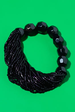 Type 4 Dark as Night Bracelet