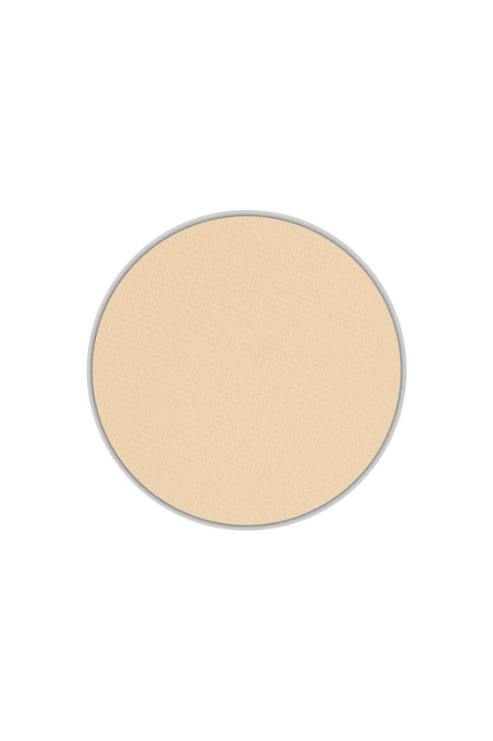 Type 4 Eyeshadow - French Vanilla Matte