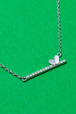 Type 4 Love On the Line Necklace