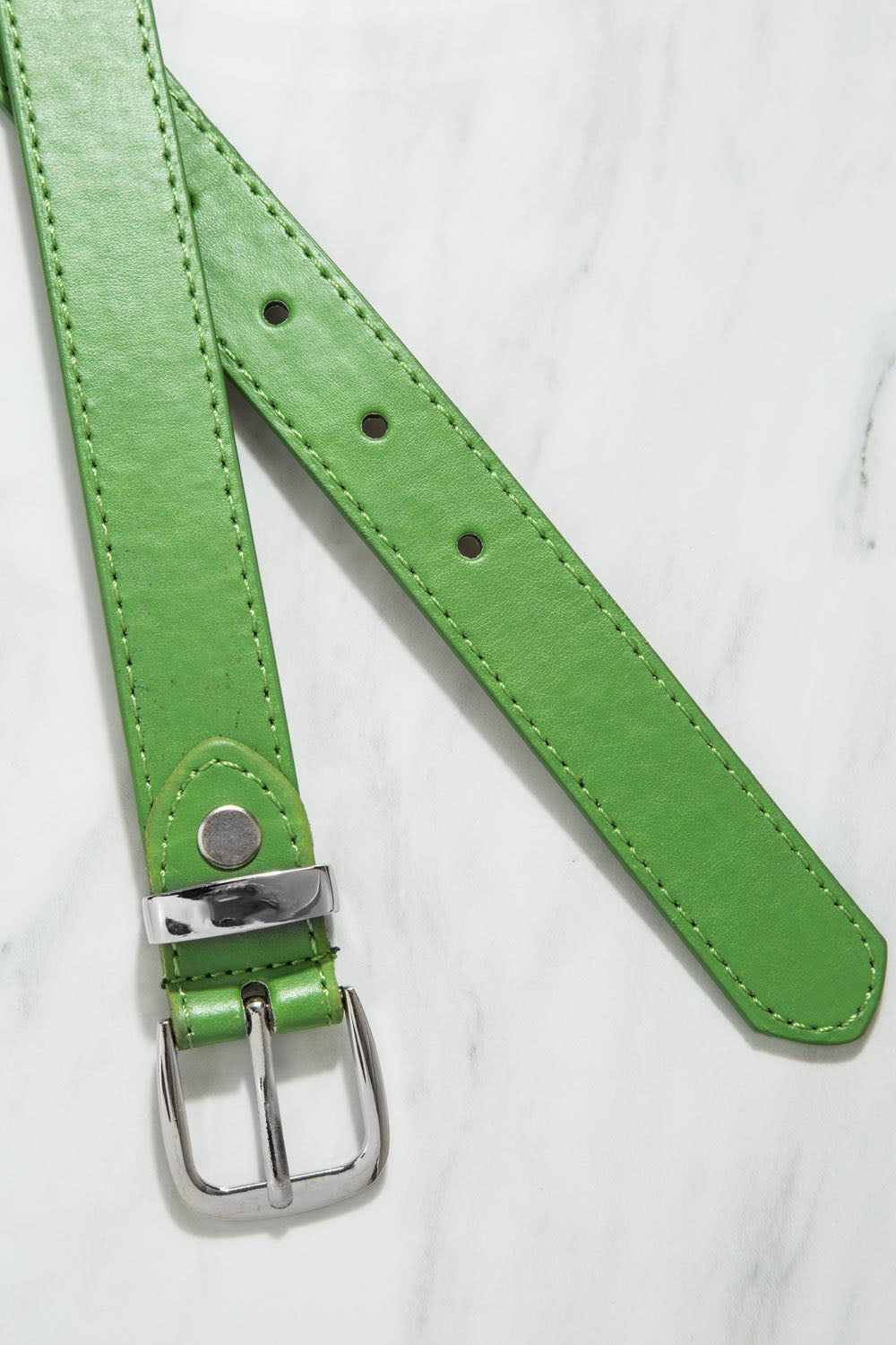 Type 4 Green Apple Belt