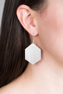 Type 4 Hexing Good Looks Earrings