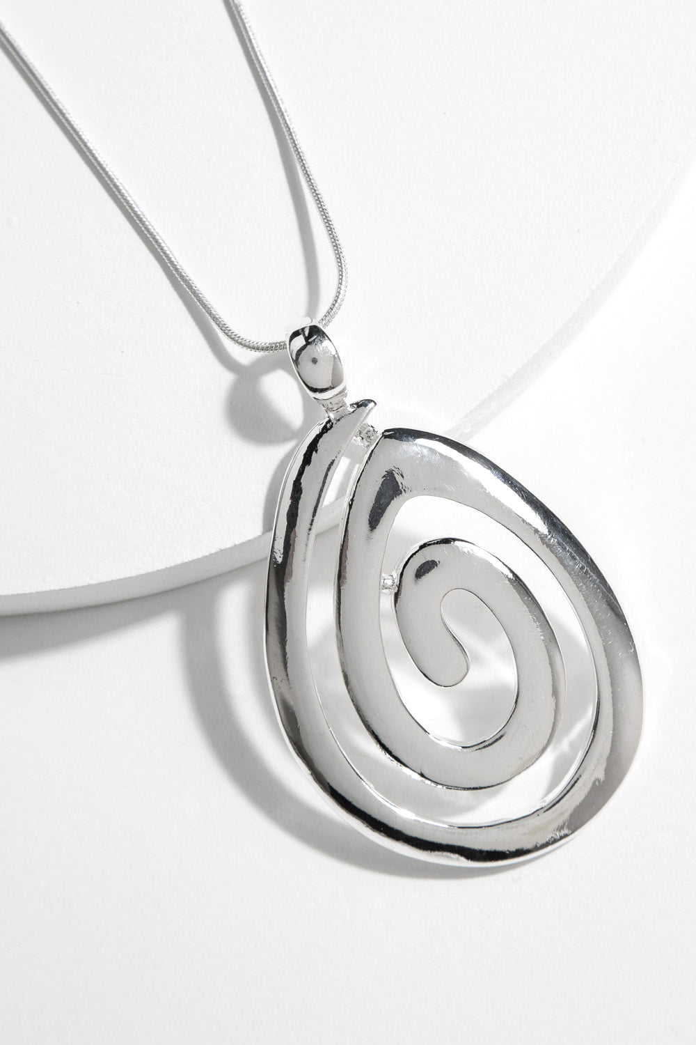 Type 4 Charming Stillness Necklace