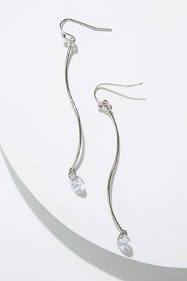 Type 4 Waves Of Dignity Earrings