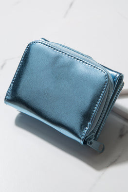 Type 4 Blue Ice Wallet