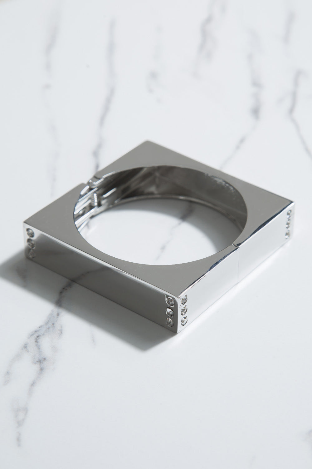 Type 4 Squared Away Bangle