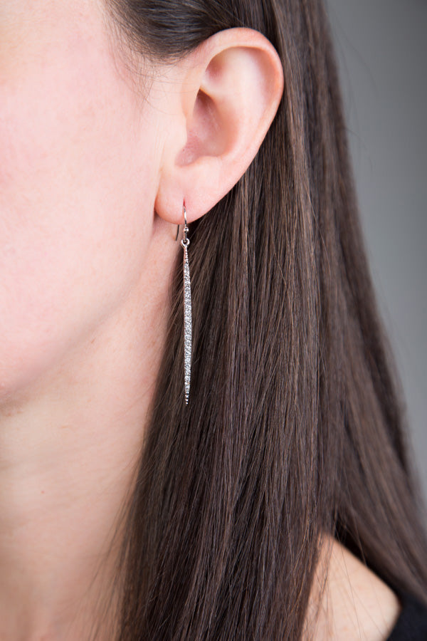 Type 4 Stunning Icicle Earrings