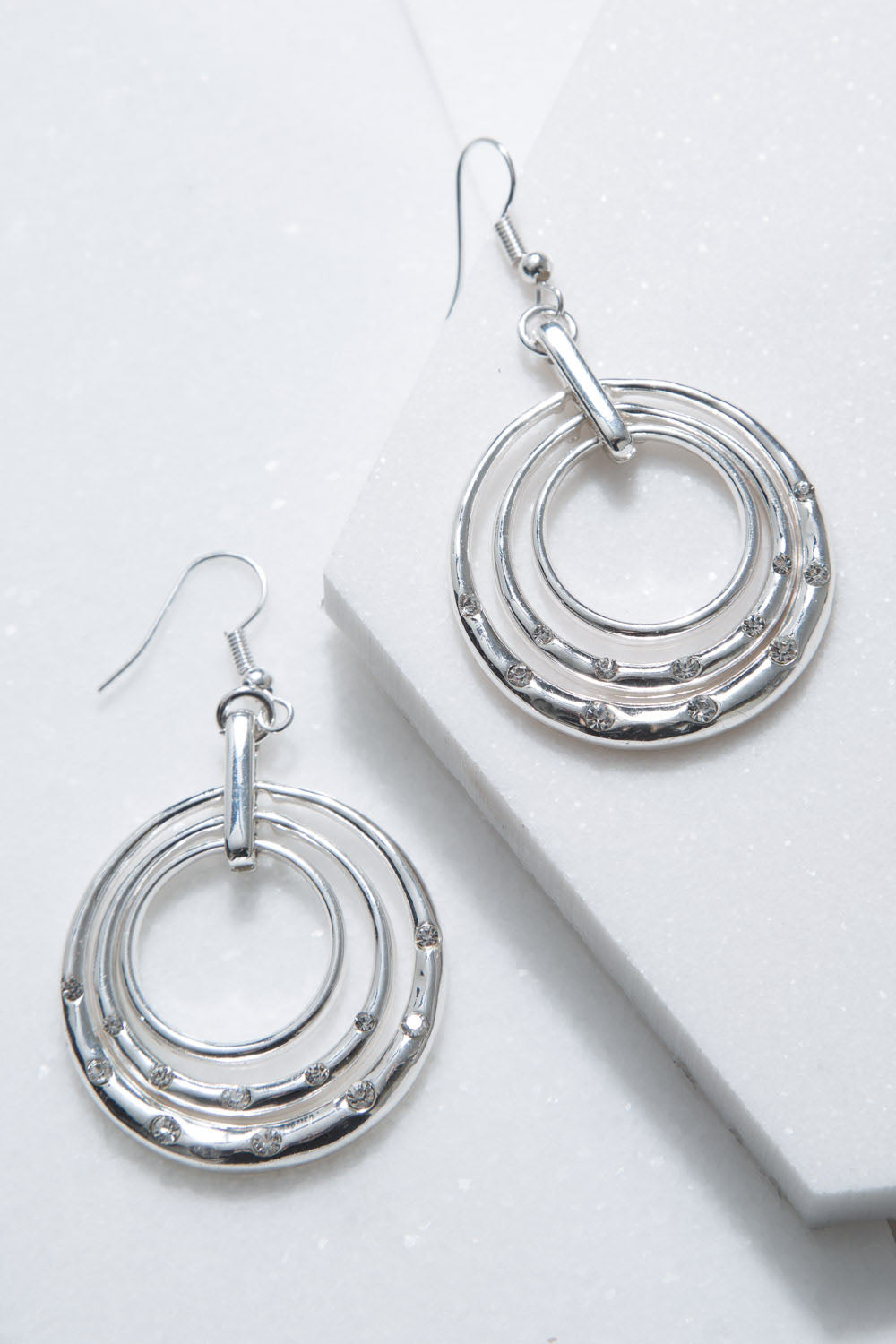 Type 4 Ringception Earrings
