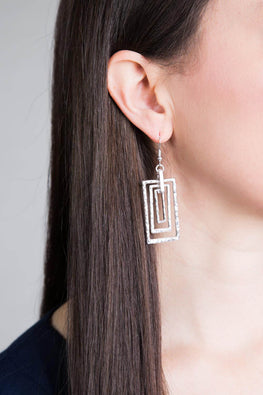 Type 4 Ignite Confidence Earrings