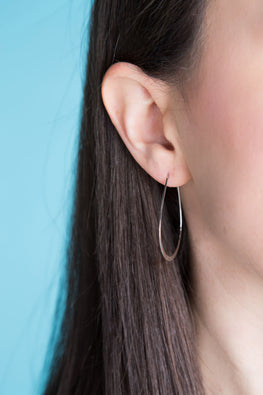 Type 4 Nice and Neat Earrings