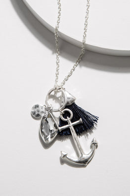 Type 4 Sinking Deep Necklace
