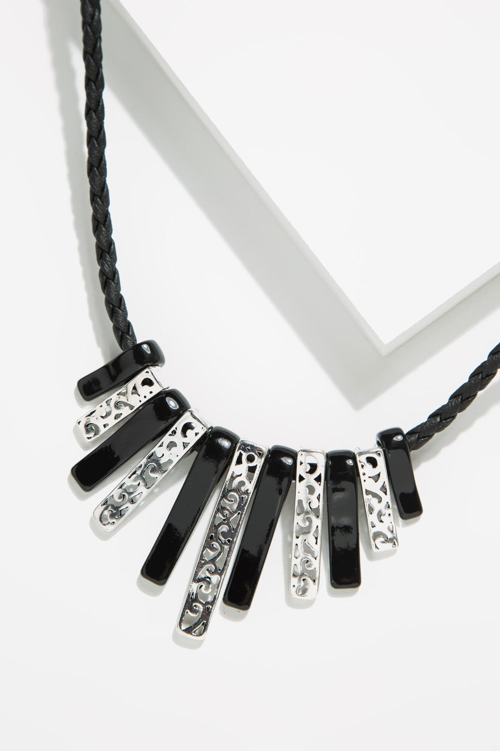 Type 4 Two Paths Necklace