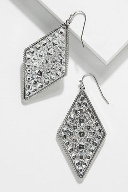 Type 4 Bold Shine Earrings
