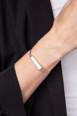 Type 4 White Nights Bracelet