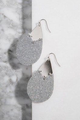 Type 4 Winter Palace Earrings