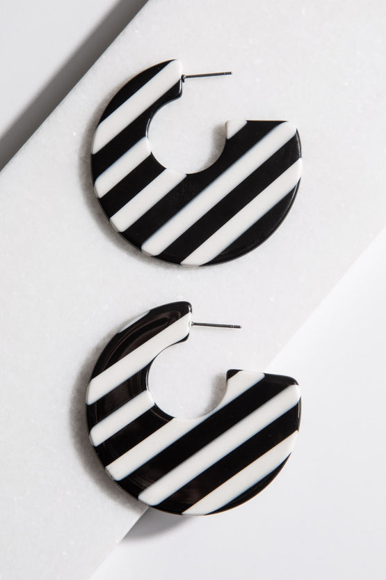 Type 4 Mod Squad Earrings