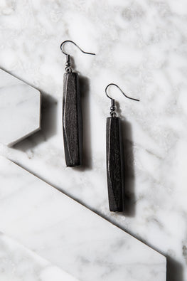 Type 4 Longest Night Earrings