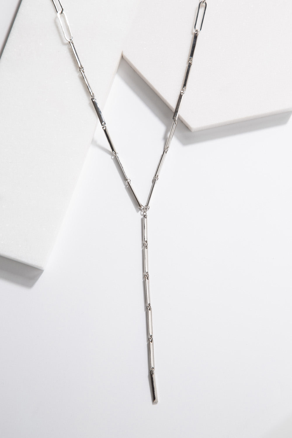 Type 4 Refined Reflections Necklace