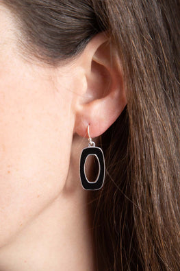 Type 4 Perfect Link Earrings