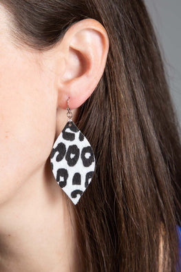 Type 4 Incisive Instincts Earrings
