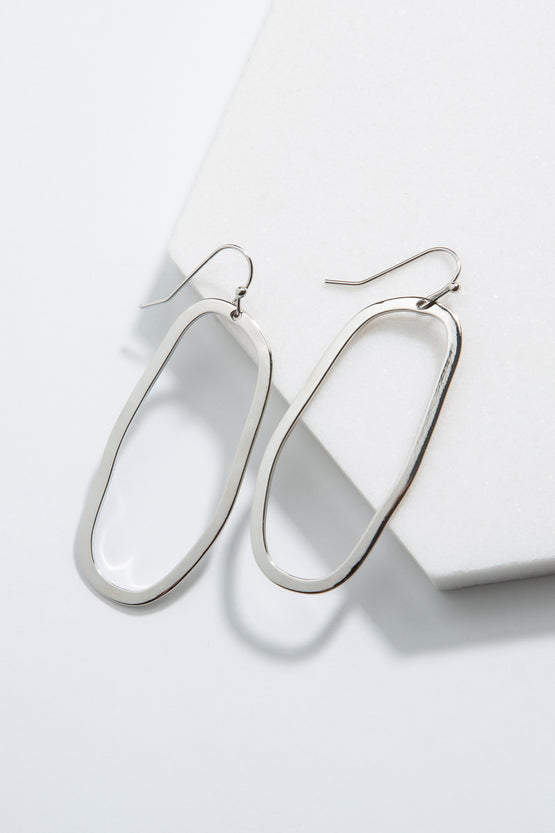 Type 4 Woman of Distinction Earrings
