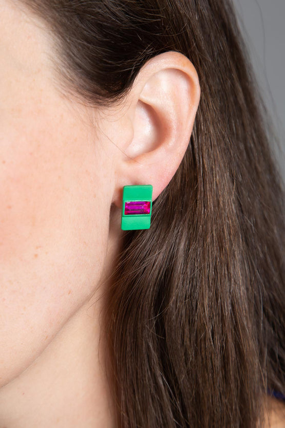 Type 4 Envy Me Earrings