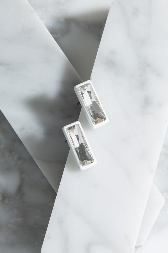 Type 4 Ice Castle Earrings