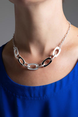 Type 4 Perfect Link Necklace