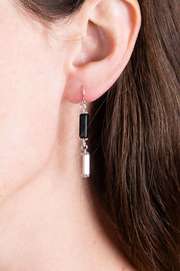 Type 4 VIP Pass Earrings