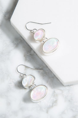 Type 4 Ice Cave Earrings