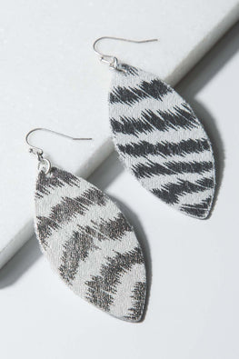 Type 4 Style Sighting Earrings