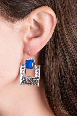 Type 4 Frame Of Mind Earrings