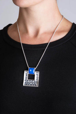 Type 4 Frame Of Mind Necklace