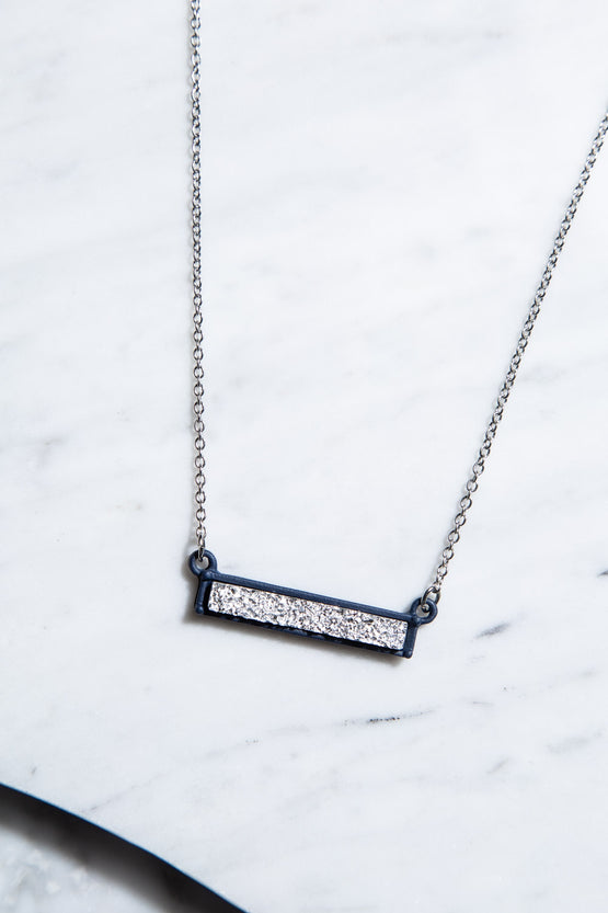 Type 4 Evening Ice Capades Necklace