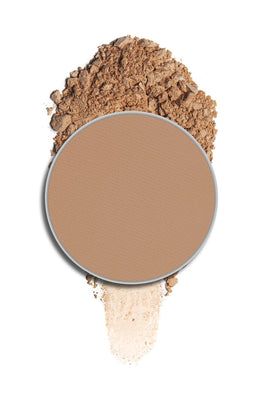 Taupe Brown - Type 3 Eyeshadow Pan