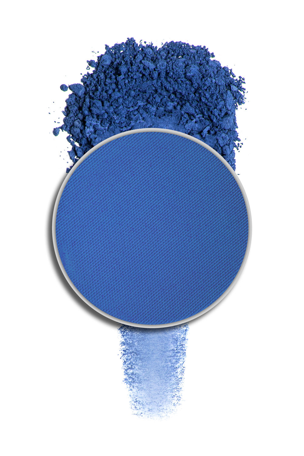 Tropical Blue - Eyeshadow Pan