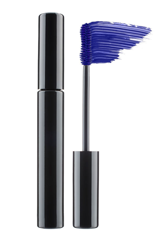 Vibrant Blue - Lash Excellence Mascara