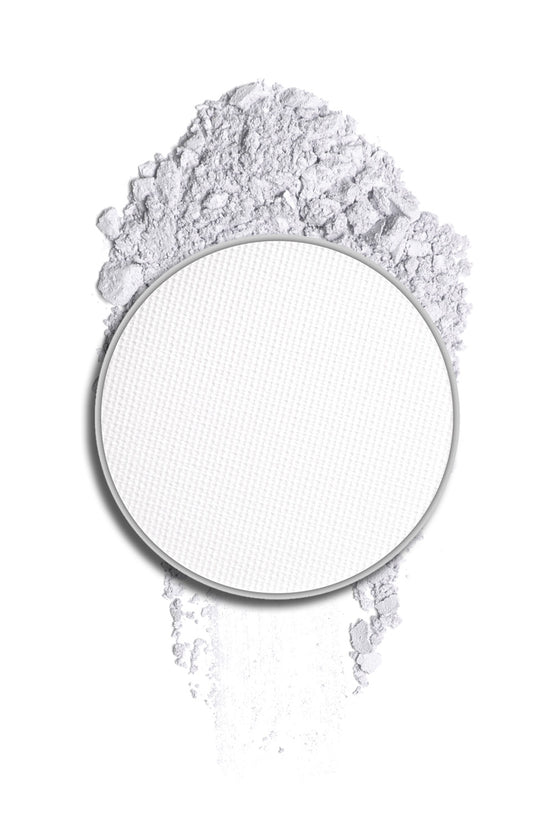 White Matte - Eyeshadow Pan