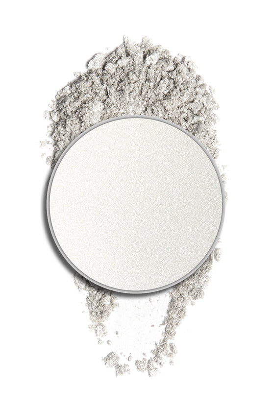 White Satin - Eyeshadow Pan